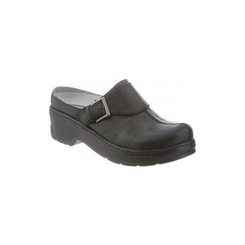 Klogs Footwear Austin - Women's Slip & Oil Resistant Open Back Shoes