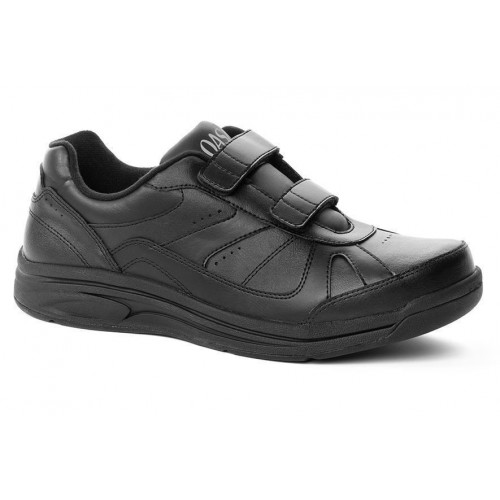Tyler Hook & Loop - Men's Casual Shoes - Oasis