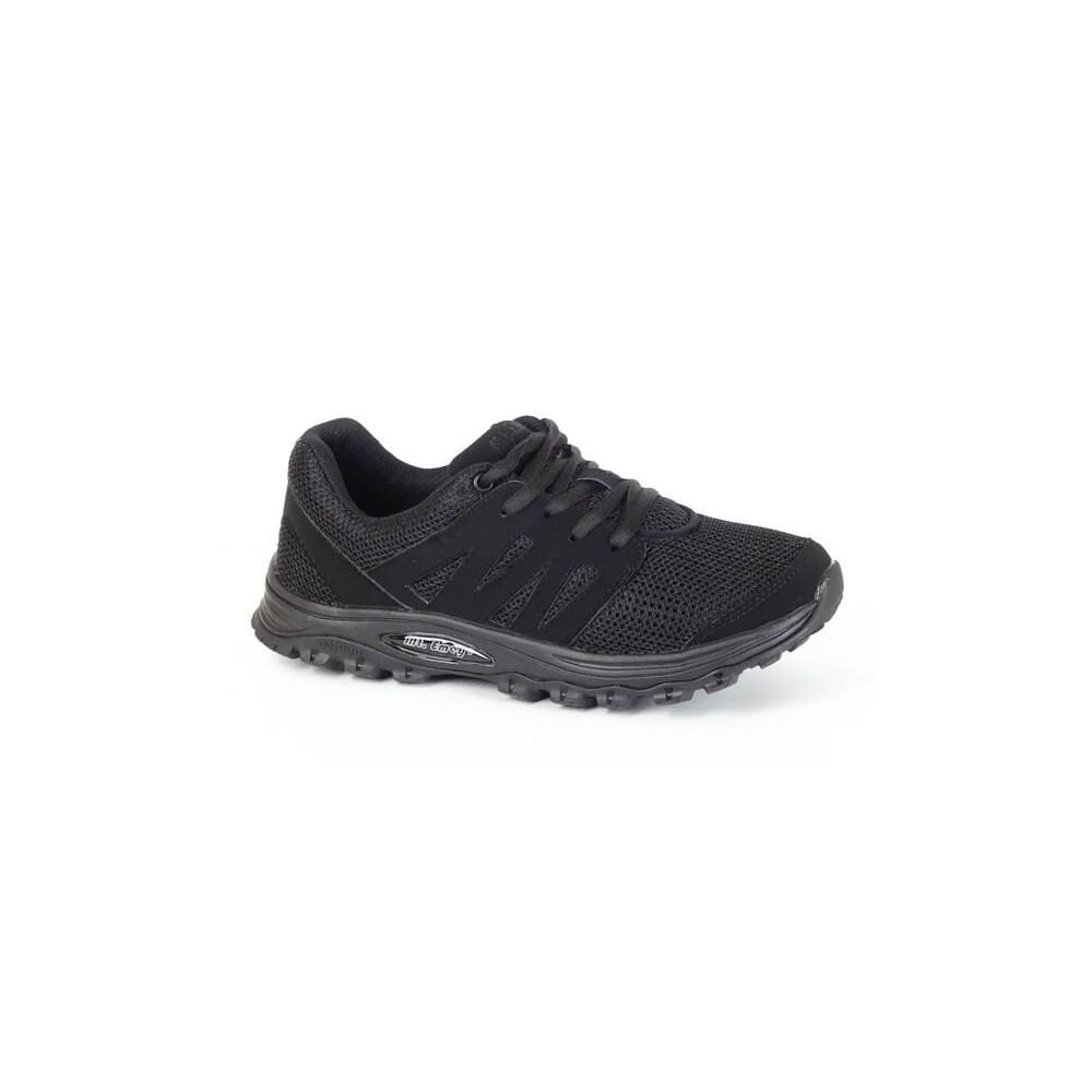 Mt. Emey 9306 - Women's Added Depth Walking Shoe
