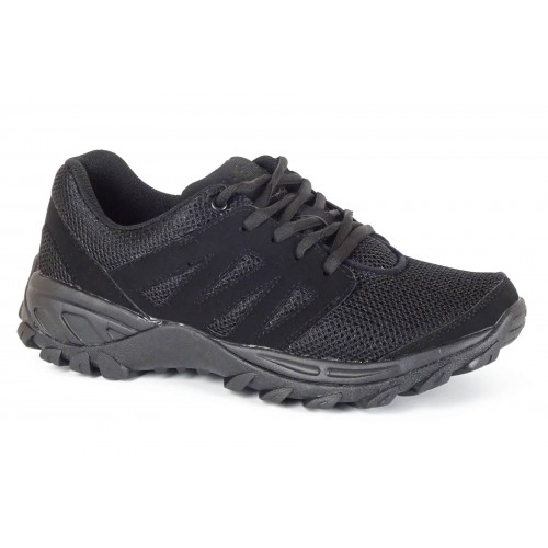 Mt. Emey 9704 - Men's Added Depth Walking Shoe
