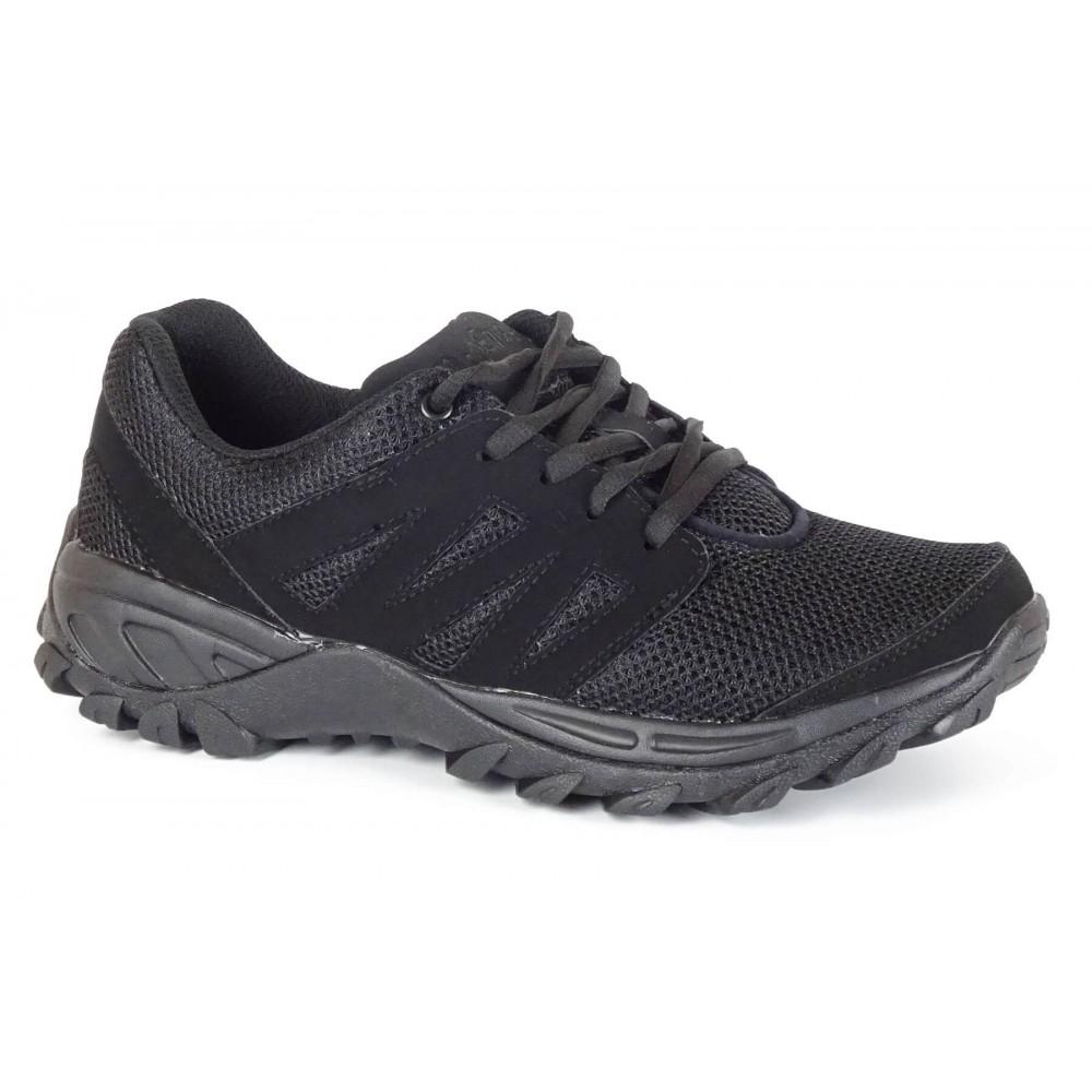 Mt. Emey 9704 - Men's Added Depth Walking Shoe
