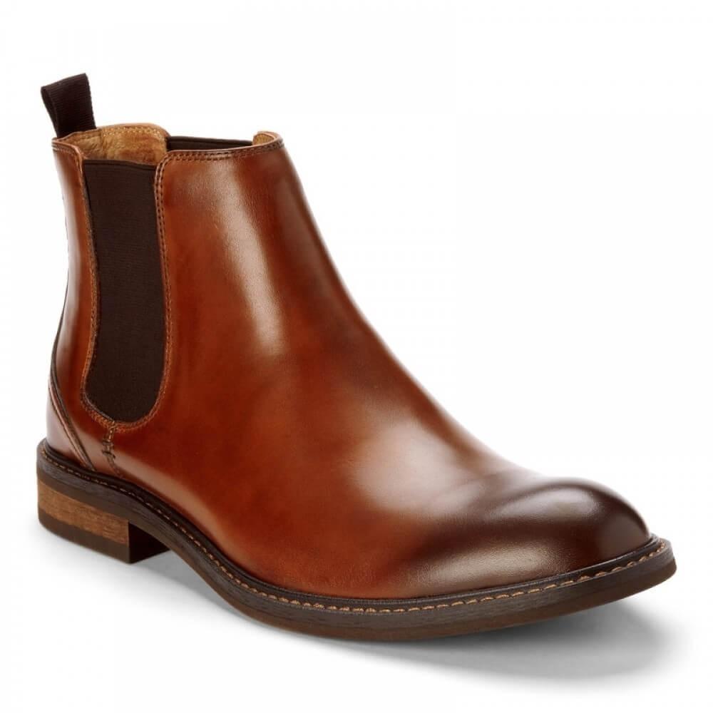 Vionic Kingsley Chelsea - Men's Orthopedic Boots
