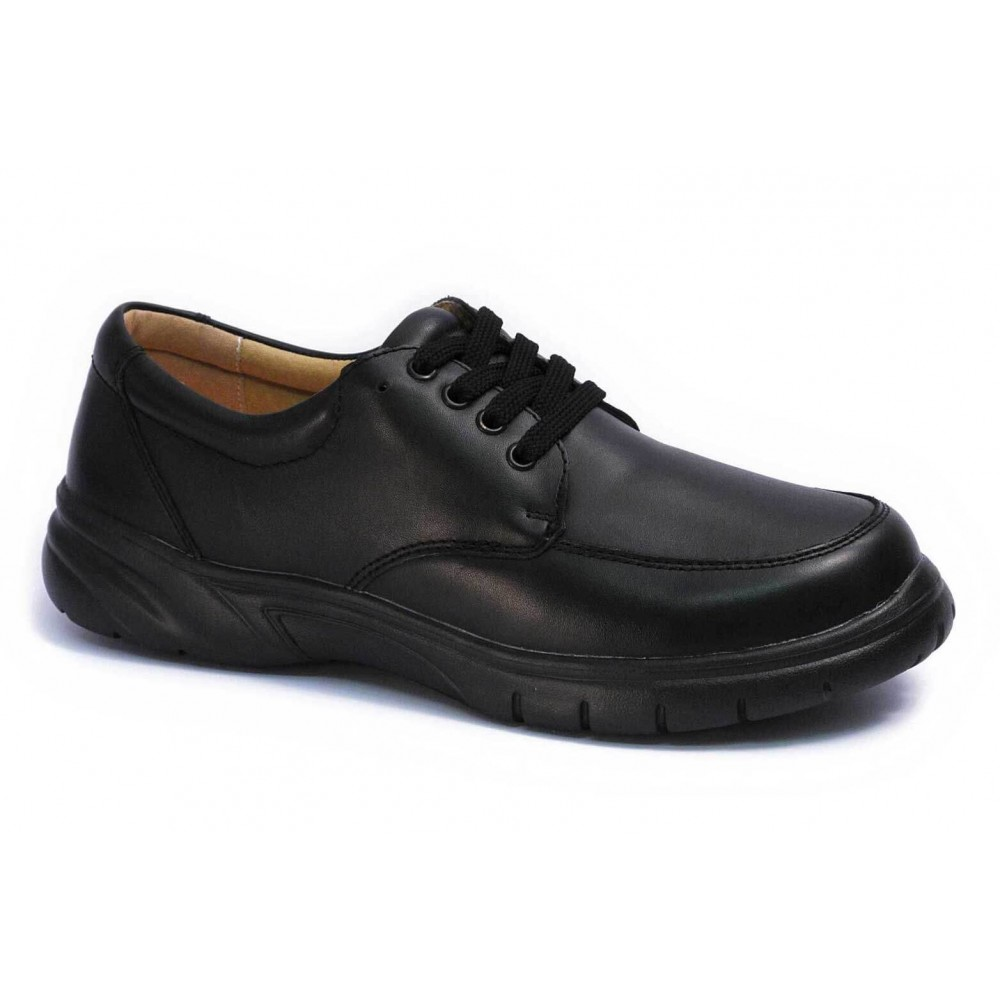 Mt. Emey 708-L - Men's Extra-Depth Casual/Dress Shoes