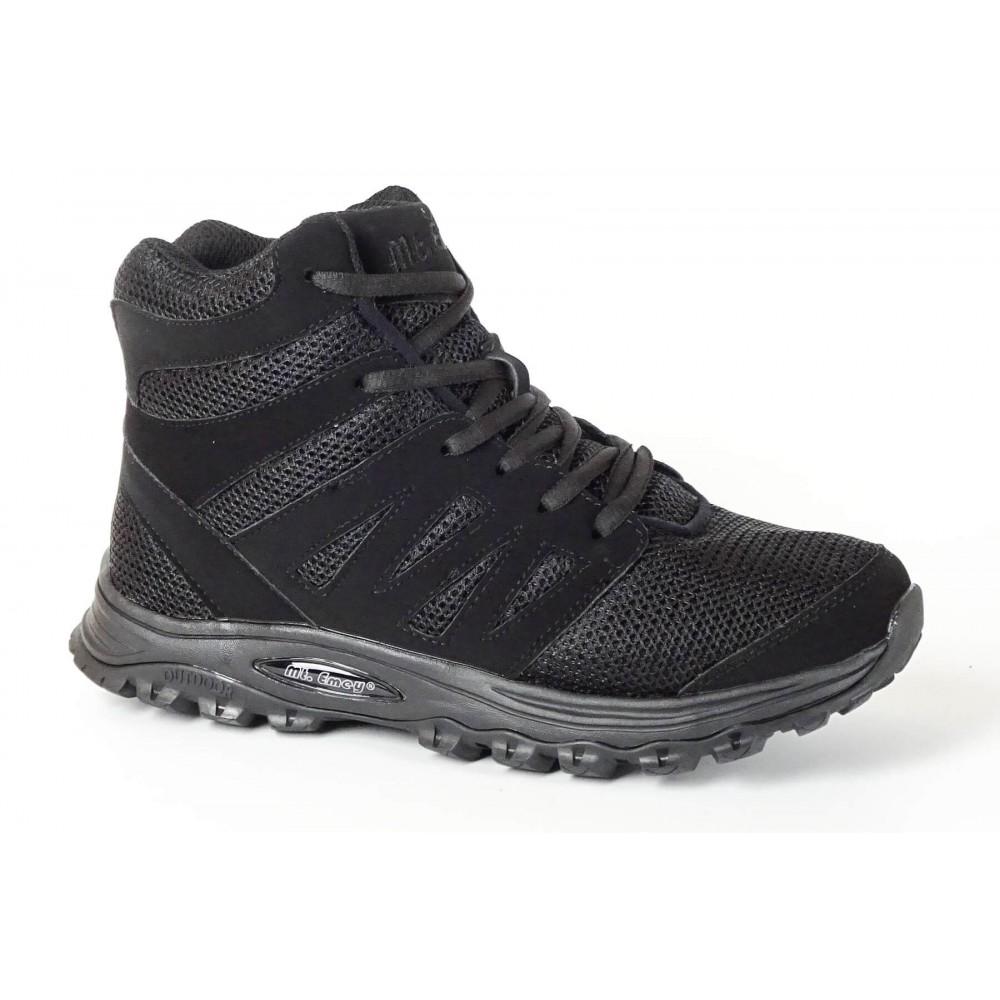 Mt. Emey 9315 - Women's Added-Depth Walking Boots