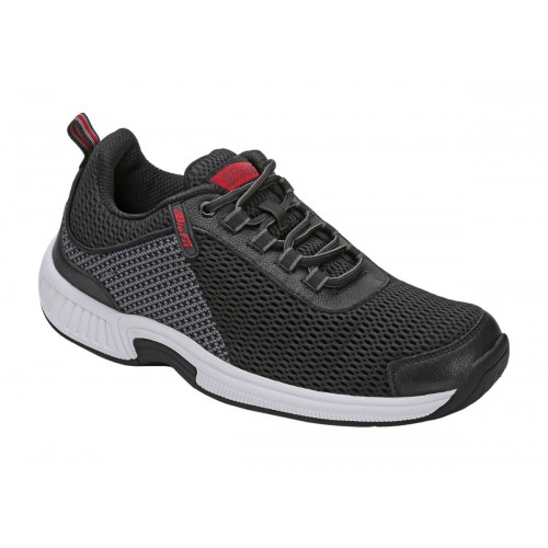 Orthofeet Edgewater - Men's Lightweight Active Shoe
