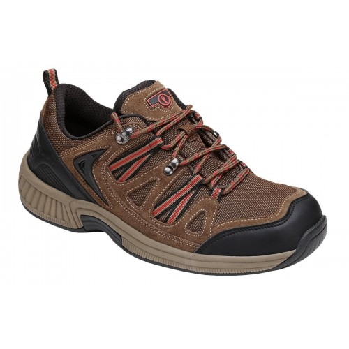 Orthofeet Sorrento - Waterproof Outdoor Shoe