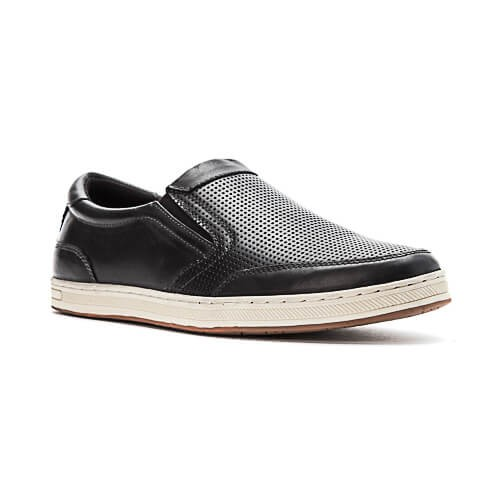 Propét Logan - Men's Comfort Slip-On Shoes