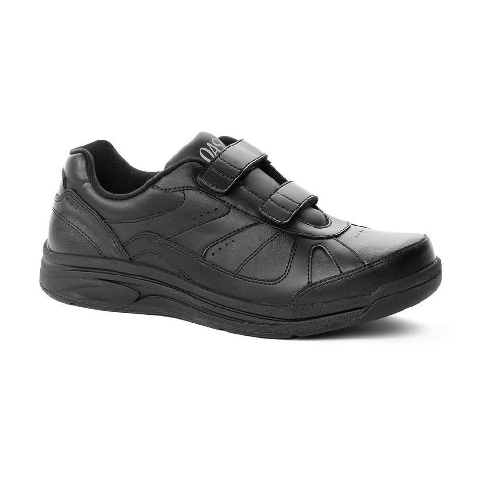 Tyler Hook & Loop - Women's Casual Shoes - Oasis