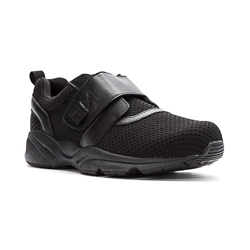 Propét Stability X Strap - Men's Comfort Active Strap Shoes