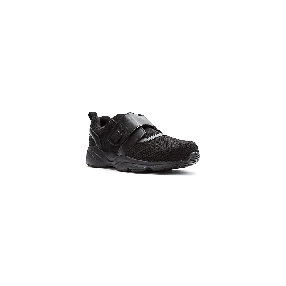 Propet Stability X Strap - Men's Comfort Active Strap Shoes