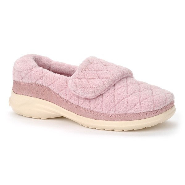 Terry Soft Slippers Women S Slippers Oasis Flow Feet