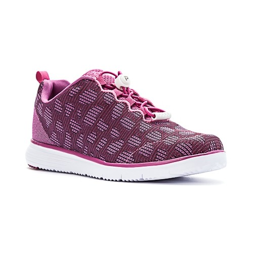 Propét TravelFit - Women's Elastic Lacing Active Shoes