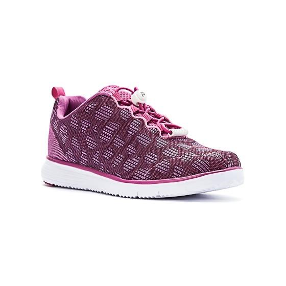 Propét TravelFit - Women's Elastic Toggle Lacing Active Shoes