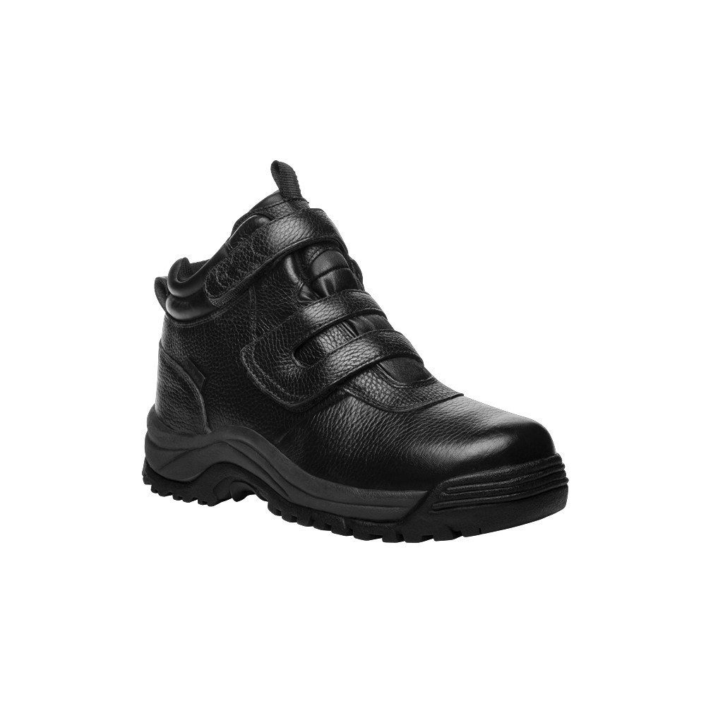 Cliff Walker Strap - Men's Orthopedic Boots - Propet