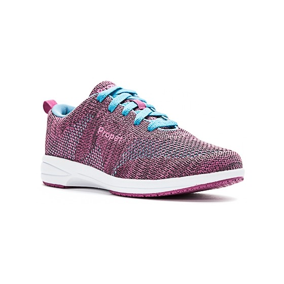 Propét Washable Walker Evolution - Women's Lightweight Mesh Active Shoes