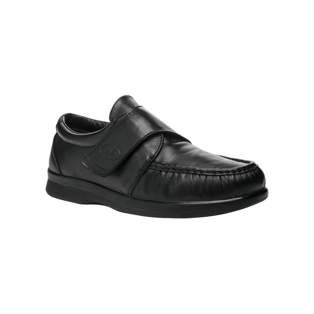 Pucker Moc - Men's Orthopedic Casual Shoe - Propet