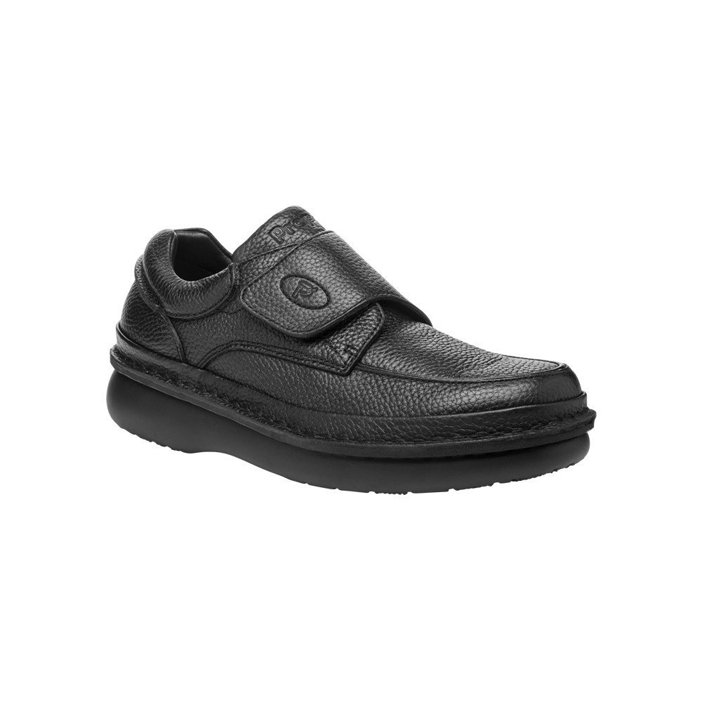 Scandia Strap - Men's Casual Orthopedic Shoe - Propet