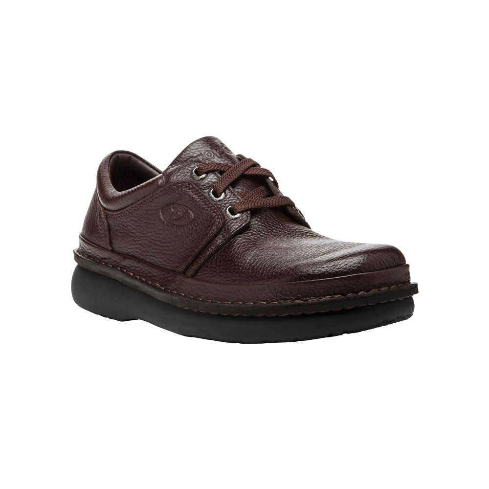 Villager - Men's Orthopedic Casual Shoe - Propet