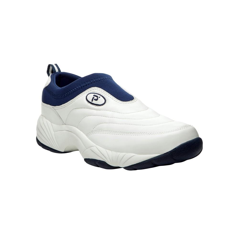 Wash & Wear Slip-On II - Men's Casual Shoe - Propet