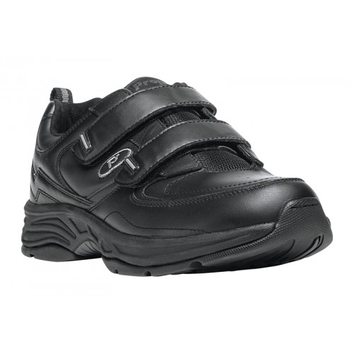 Warner Strap - Men's Orthopedic Athletic Shoe - Propet