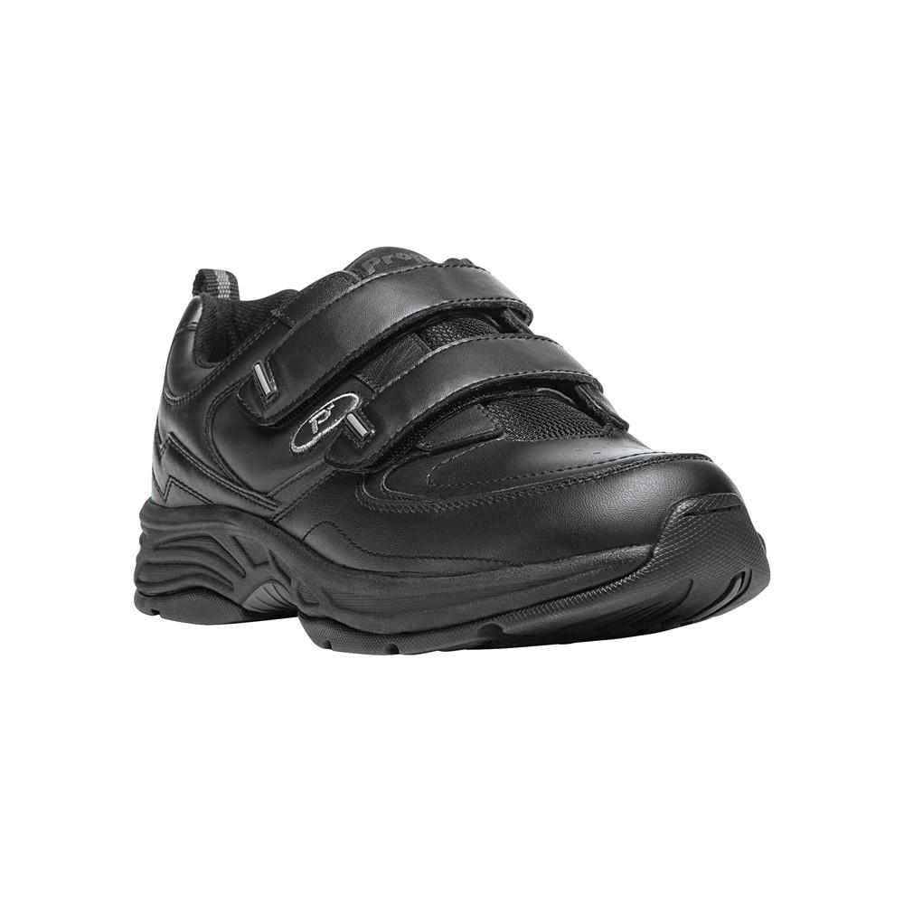Warner Strap - Men's Orthopedic Athletic Shoe - Propet