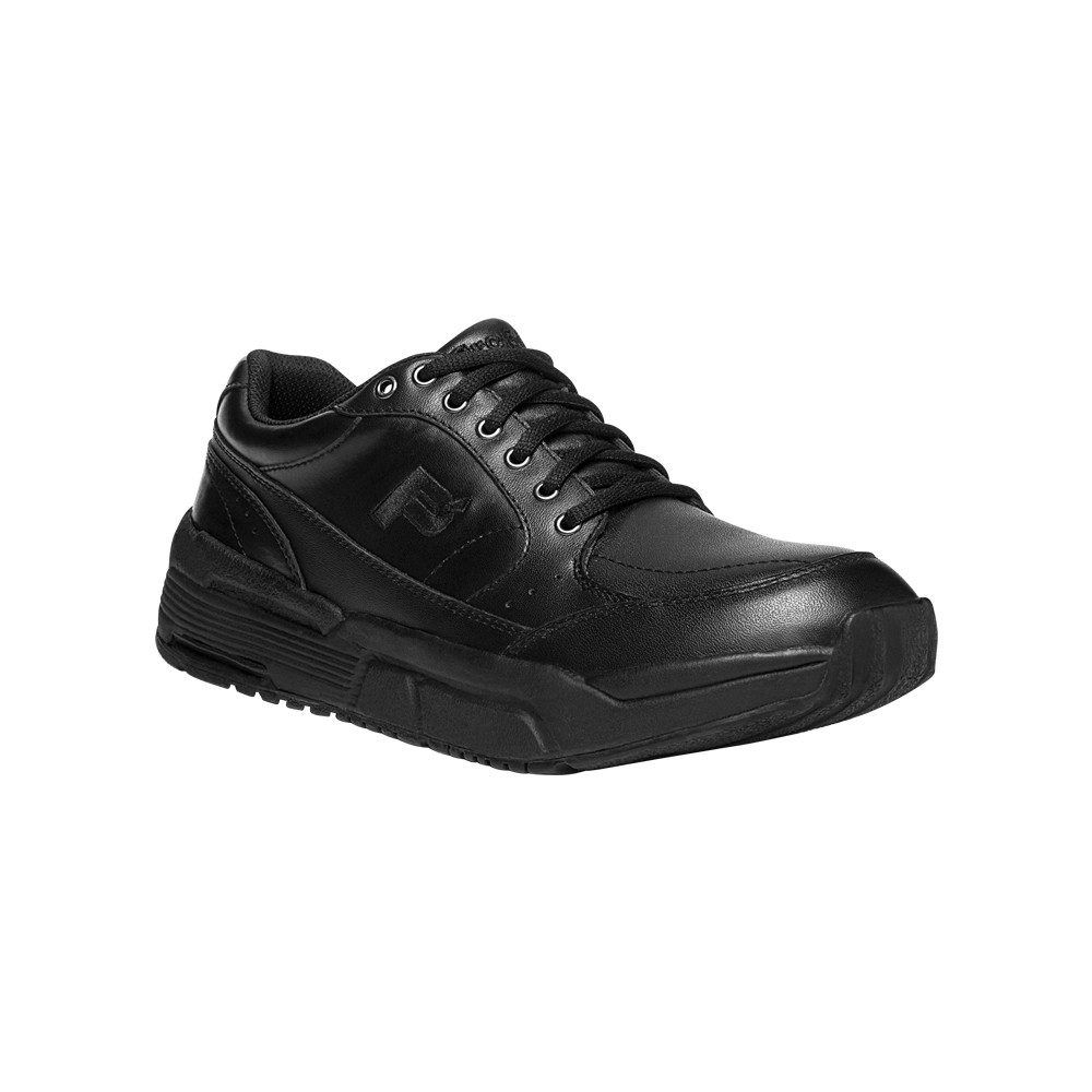 Sanford - Men's Orthopedic Walking Shoes - Propet