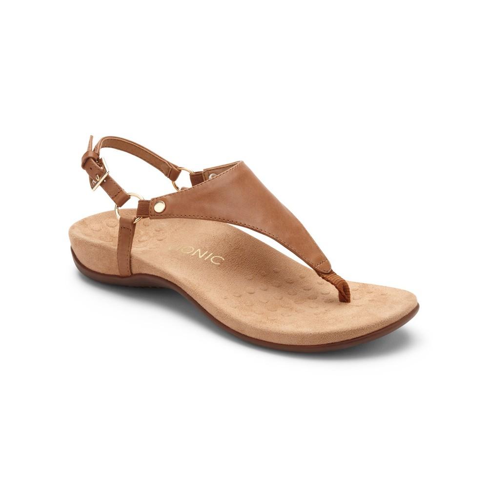 Vionic Kirra - Women's Backstrap Sandal