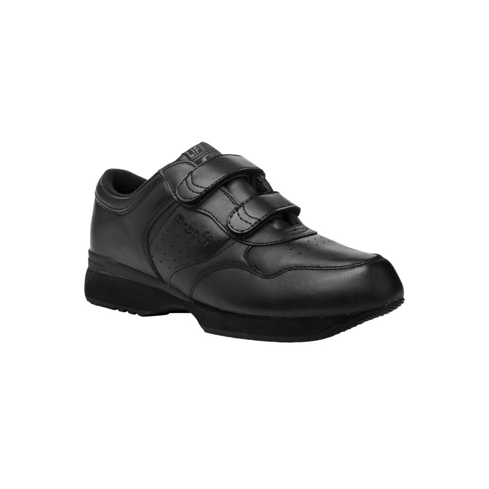 LifeWalker Strap - Men's Orthopedic Walking Shoe - Propet