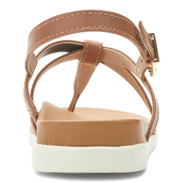 61830f081c9 ... Vionic Palm Veranda- Women s Backstrap Toepost Sandals ...