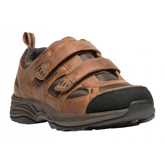 Propét Connelly Strap - Men's Orthopedic Walking Shoes
