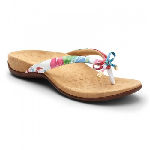 Vionic Bella II Toe Post Sandal - Women's Comfort Sandals