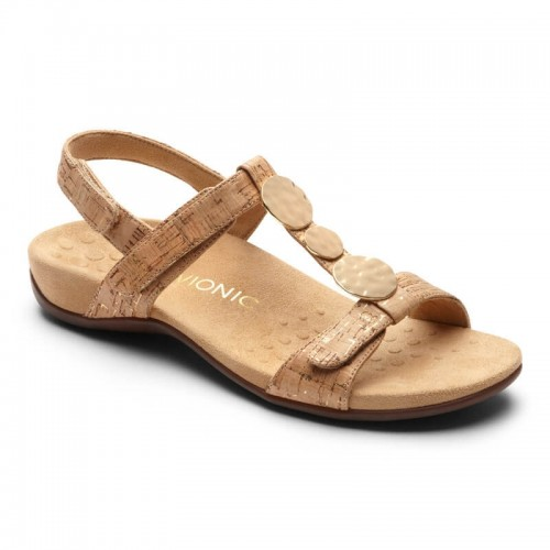 Vionic Rest Farra - Women's Backstrap Sandal