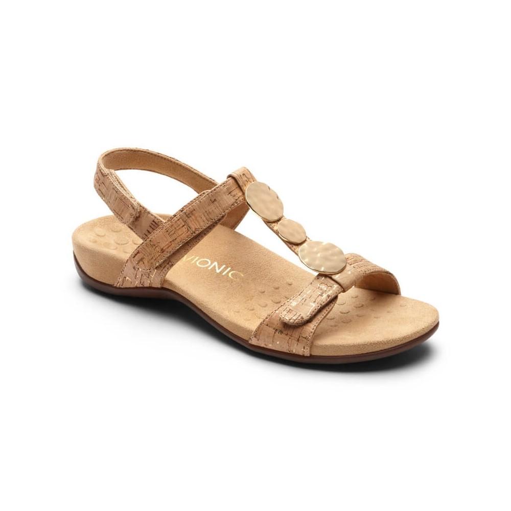 Vionic Rest Farra - Women's Backstrap Sandal