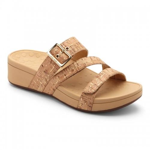 Vionic Pacific Rio - Women's Slide Sandal