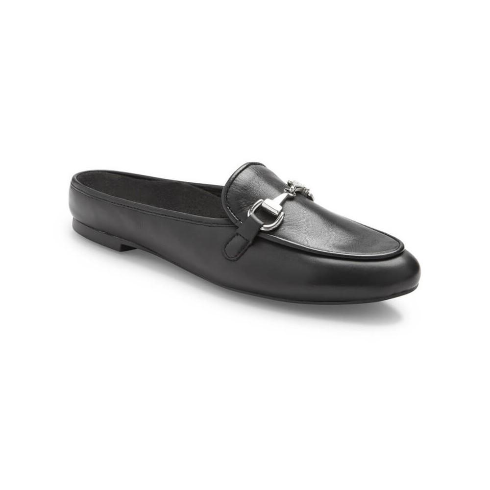 Vionic Snug Adeline Mule - Women's Slide Sandal