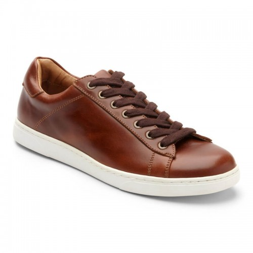 Vionic Mott Baldwin- Men's Lace Up Sneaker