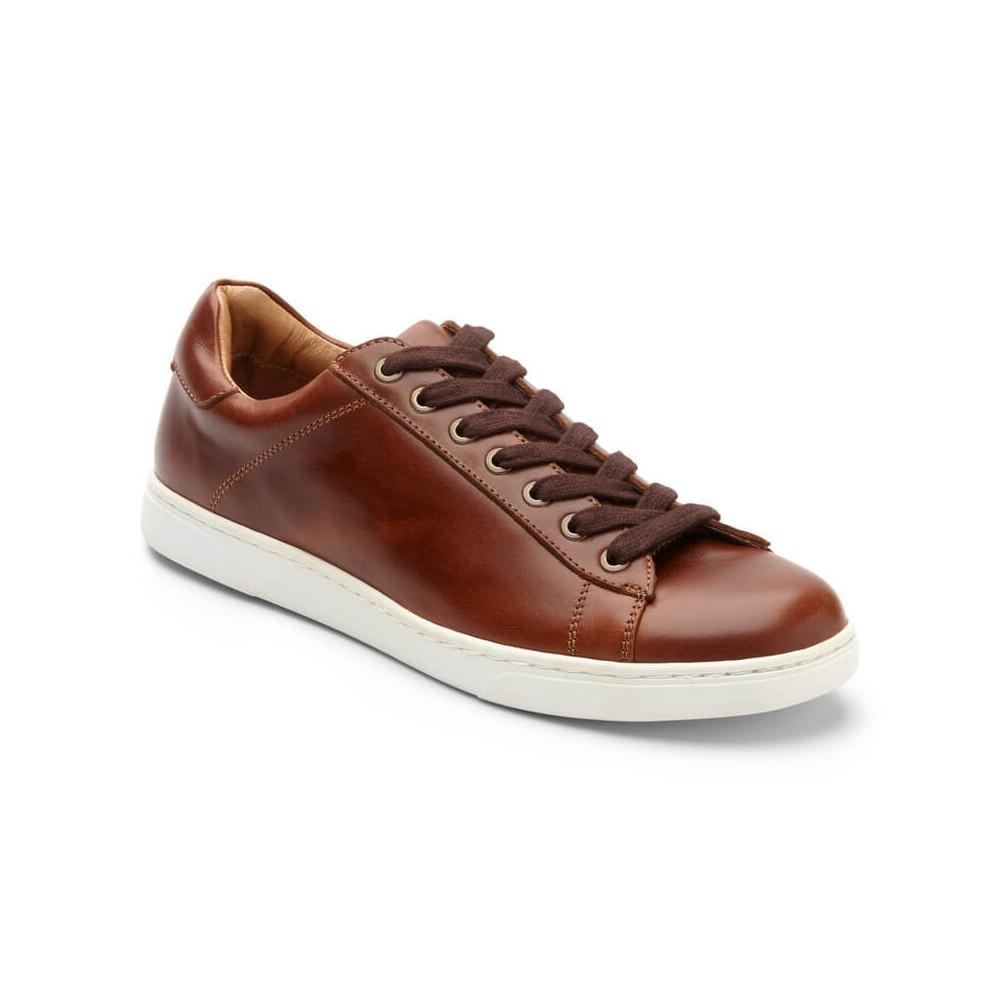 Vionic Mott Baldwin- Men's Lace Up Sneaker