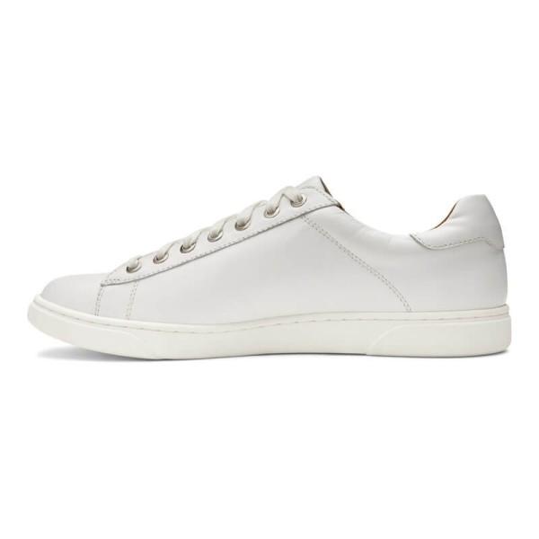 63ee6a29c5172 Vionic Mott Baldwin- Men's Lace Up Sneaker   Flow Feet