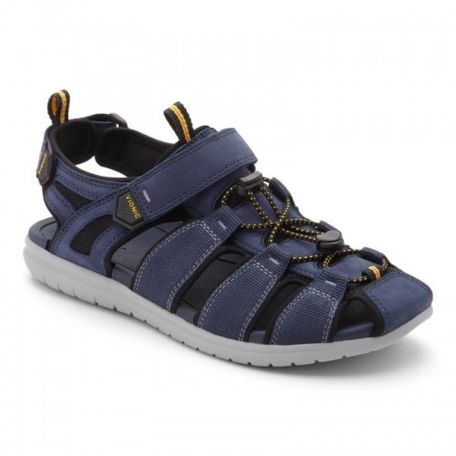 Vionic Nate Fisherman- Men's Sandals