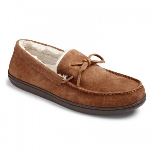 Vionic Irving Adler- Men's Slipper