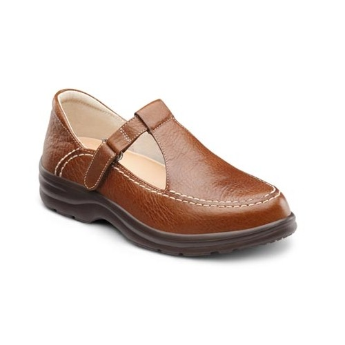 Dr. Comfort Lulu- Women's Mary Jane Shoes