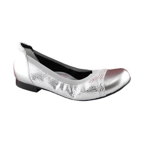 Ros Hommerson Ronnie - Women's Slip on Dress Flats Shoes