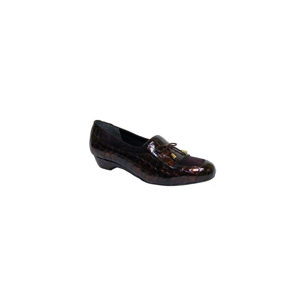 Ros Hommerson Teresa - Women's Low Heeled Dress Shoes