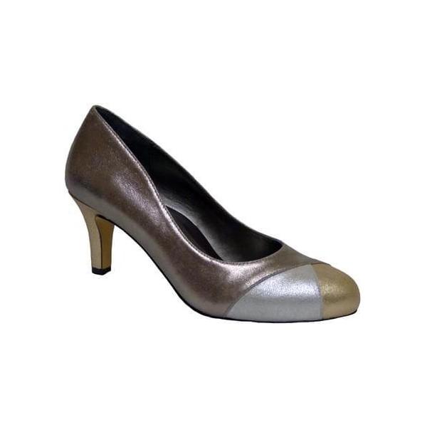 Ros Hommerson Joyce Metallic (Women's) StcSy6cG