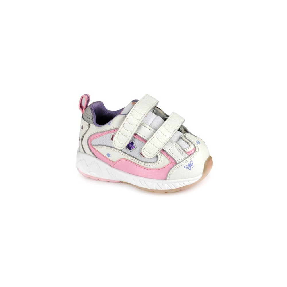 Answer2 Toddler Girls Walking Shoe - 222-3
