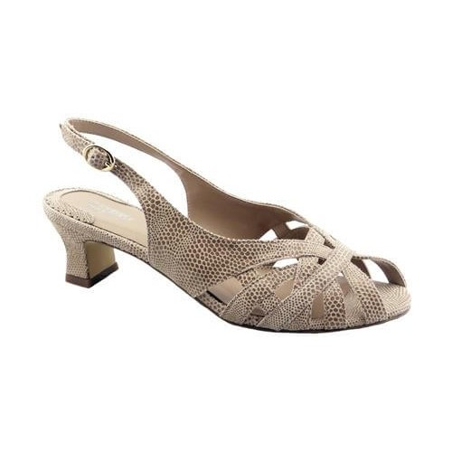 Ros Hommerson Pearl - Women's Leather Heel Dress Shoes