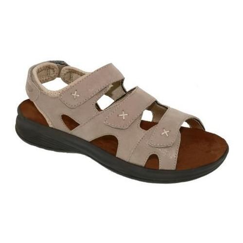 Drew Bayou - Women's Orthotics Sandal