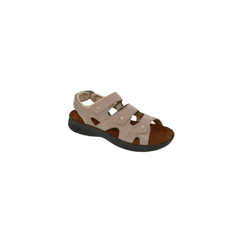 Drew Bayou Women S Orthotics Sandal Flow Feet