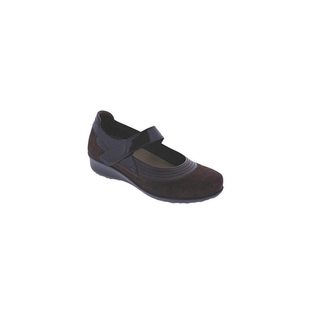 Drew Genoa - Women's Orthopedic Mary Jane Shoes