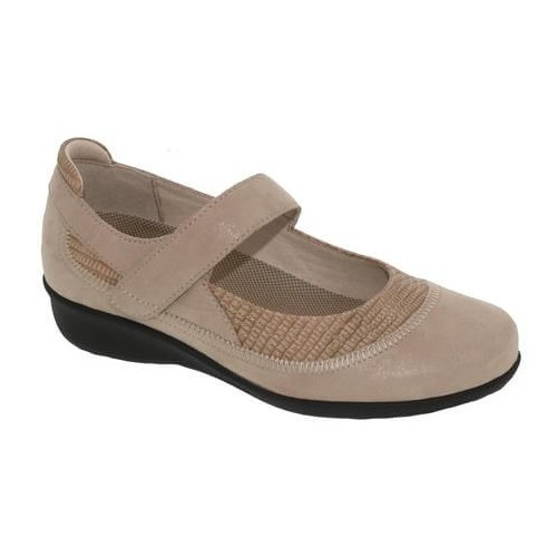 Drew Genoa - Women's Orthopedic Mary Jane Shoes